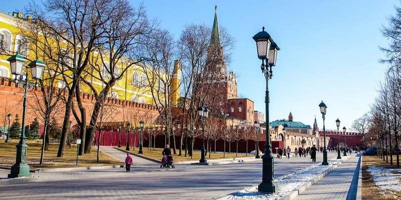 Лучшие маршруты конкурса «Покажи Москву!» выберут на портале «Активный гражданин». Фото: mos.ru