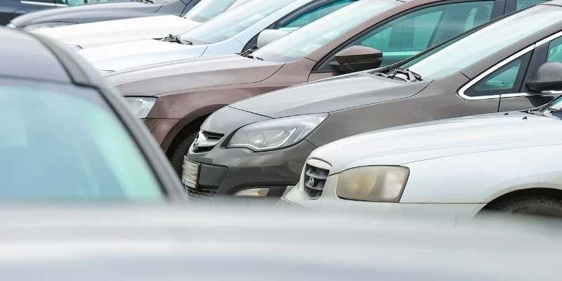 Жители стали вдвое больше покупать машино-мест у города. Фото mos.ru