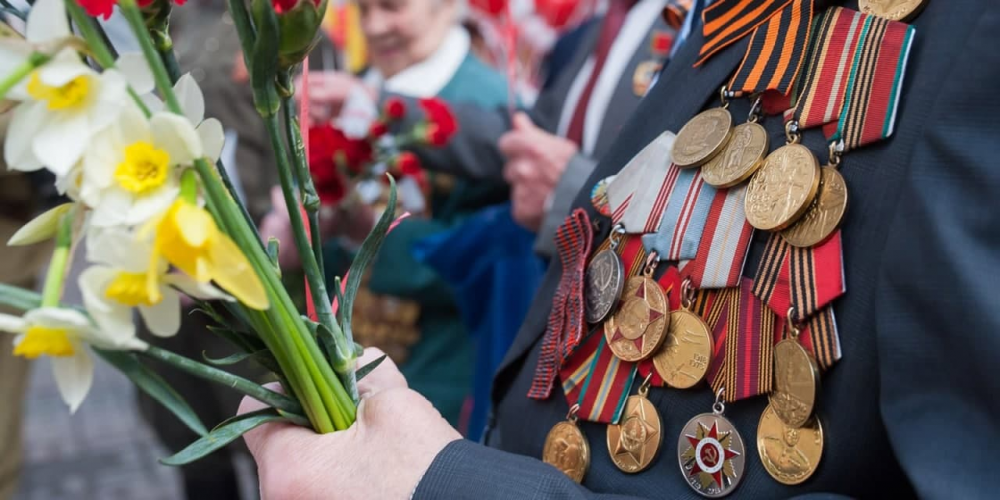 Собянин рассказал о проекте «Слово солдата Победы». Фото: mos.ru