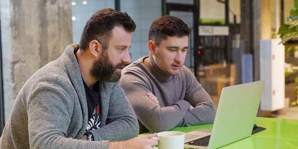 На Инвестпортале Москвы заработал онлайн-навигатор по мерам поддержки для предпринимателей. Фото: mos.ru