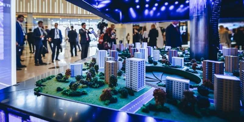 Успешную трансформацию городов обсудят на предстоящем урбанистическом форуме в Москве. Фото: mos.ru
